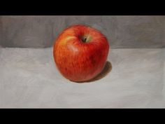 Cox's Orange Pippin Apple - Fedco Trees Old Things, Bloom, Apple, Orange, Fruit, Painting, Youtube, Gardening, Drink