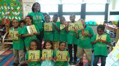 ADC Kid attending the Children's Book Festival at Gregory Elementary School sponsored by CCFA. We conducted a reading of The Adventures of Prada Enchilada. #adckid #readingisfundamental #children #fun #TheAdventuresofPradaEnchilada