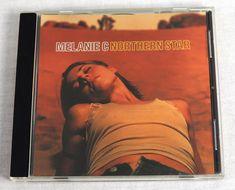 Melanie C 1999 Northern Star Promo Single CD Electronic Music MT/NM Spice Girls #Electronic1990sPopEuroHouse