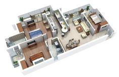apartment-layout-ideas.jpg (785×510)