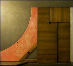 Carlo Scarpa @ Gavina Showroom - Bologna [1961-1963] #7 | by d.teil