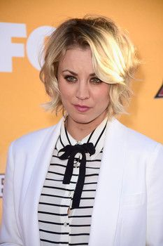 """Kaley Cuoco gets wedding date tattoo covered up, """"I'm righting my wrongs"""""""