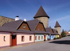 Polička Castle, Czech Republic