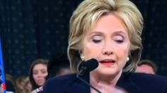Hillary Got Destroyed! Her Worst Testimony,  And Why She Should Be In Jail