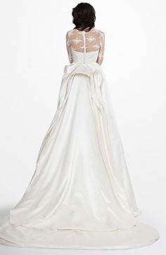 JS Collections Wedding Dress Style 'Duchess' Kate Middleton-Inspired | OneWed