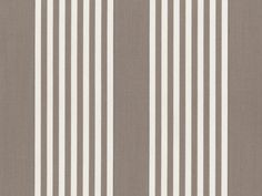 Perennials Fabrics Camp Wannagetaway: I Love Stripes - Fawn