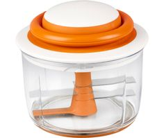 Mush Manual Baby Food Processor