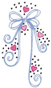 Embroidery   Free Machine Embroidery Designs   Bunnycup Embroidery   Baby Dolls Too