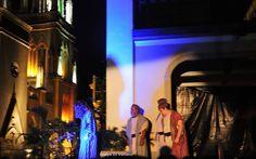 # #CatedralPresbiterianaDoRiodeJaneiro #catedralpresbiterianadorio #catedralrio #church #igreja #peçadeteatro #teatro #theater #atores #actors #12apostles #bible #holybible #yeshua #jesuschrist #salvador #easter #pascoa2016 #eastersunday #holyweek #riodejaneiro #ILoveMyJesus #nikon_photography_  #nikonbrasil #prace #oraçao by evelyndivattimo http://ift.tt/1ijk11S