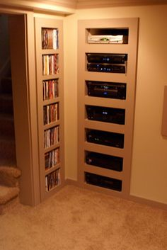 Bat Home Theater Conversion Contemporary Other Metro The Green Construction Company