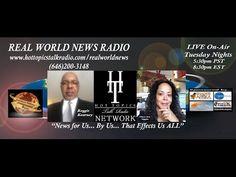 RWN Radio - The Battle for Supremacy