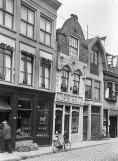 Naaierstraat 1954