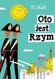 Oto jest Rzym - sklep z artykułami i zabawkami dla dzieci Truskawkowo.com.pl
