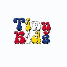 Tiny Kids logo