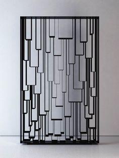 Rope Bookshelf By Artem Zigert