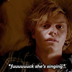 """Poor Misty Day. 