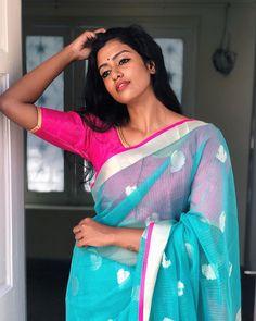Indian Long Hair Braid, Braids For Long Hair, Wedding Couple Poses Photography, Photography Poses, Beautiful Saree, Beautiful Indian Actress, Indian Beauty Saree, Couple Posing, Wedding Couples