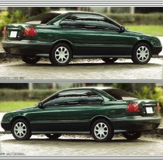 Volvo S40 Proposal