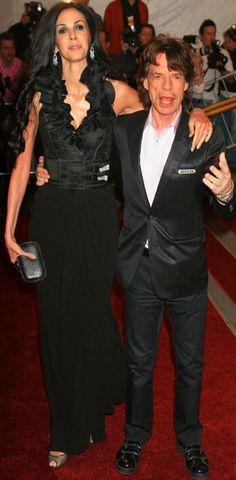 L'Wren Scott: Mick Jagger's girlfriend found dead in her NYC apartment