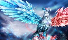 Anivia | League of Legends