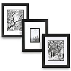 Image result for wall with picture frames