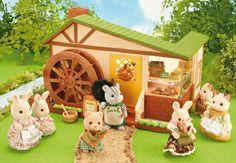 watermill bakery