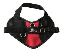 Emotional Support Dog Vest (XXS LBS): Let others know your dog is an emotional support animal with this unique vest. Size XXS to Medium contains one ring in the middle. Size large and up will include three rings, one in the middle and two on each side. Dog Vest, Dog Hoodie, Dog Dental Care, Dog Care, Support Dog, Emotional Support Animal, Dog Shedding, Dog Diapers, Dog Agility