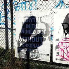 Bowery Art