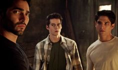 Whats coming up in Teen Wolf Season 3? An extended promo video shows murder, romance and Scott turning into an Alpha.
