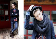 Money, Success, Fame, Glamour (by Scott  Terral Downey Ѧ) http://lookbook.nu/look/4691917-Money-Success-Fame-Glamour
