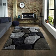 Noble House Rug Collection