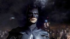 Batman has had abounding appearances over the years and this time he is activity steampunk. Coming out of Batman Arkham Origins: Gotham by Gaslight, the Dark Knight gets a new bronze from the apper… Gotham Series, Tv Series, Dc Comics Tv Shows, Batman Cowl, Robin, Sean Pertwee, All Batmans, Cory Michael Smith, Victor Zsasz