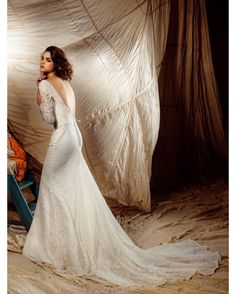 Lace Wedding, Wedding Dresses, Vintage, Fashion, Curve Dresses, Bride Gowns, Wedding Gowns, Moda, La Mode