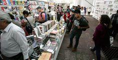 Concluyó la XXXV Feria Internacional del Libro del IPN