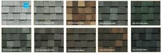 fiberglass asphalt shingles. roof shingles. archer roofing always chooses the superior underlayment diamonddeck by  certainteed. shingle roof. gaf timberline hd hickory (shown for color). how to choose a new roof for your house. tri-state windows, siding & roofing, gaf camelot welsh grey.  #roofshinglesideas #roofshinglestype #roofshinglesmodel