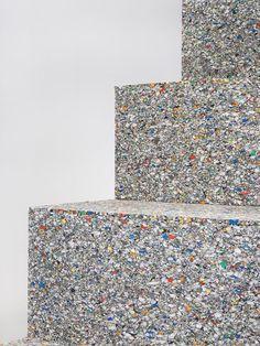 Image result for molded plastic multi coloured terrazzo