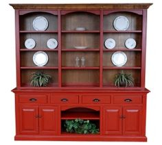 Cabinets & Pantries Bare Woods Furniture