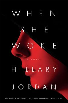 With a nod to The Scarlet Letter, this chilling futuristic novel is set in a punitive society where a convict's skin is color-coded according to her crime. Our heroine gets red, for murder. #oldfavorites