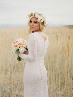 The White Magnolia Bridal Collections