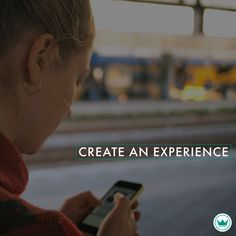 Create meaningful user experiences that allow you and your business to define customer journeys that promote success, fulfill their needs, and create positive experiences that grow their loyalty to your brand.