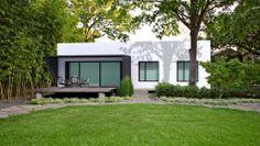 Casa Modelo Compacto UNO+UNO