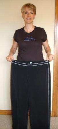 tls slim weight loss