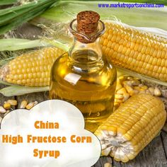 This report studies the High Fructose Corn Syrup Market, High fructose corn syrup (HFCS), a sweetener made from corn, comes in two primary compositions—HFCS-42 and HFCS-55.