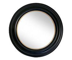 Espejo de pared Emma, Ø48 cm