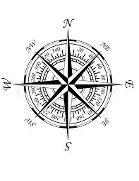 Resultado de imagen para vintage compass vector