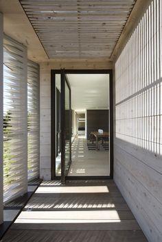 Dunas Amagansett,Cortesía de Bates Masi Architects