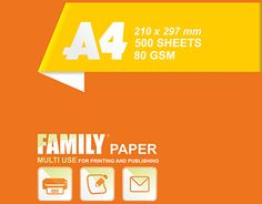 "Check out new work on my @Behance portfolio: ""Family Paper"" http://be.net/gallery/46992233/Family-Paper"