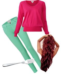 """Ariel"" by hhatton on Polyvore"