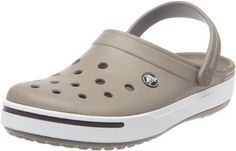 crocs Crocband, Unisex - Erwachsene Clogs, Blau (Navy), 36/37 EU