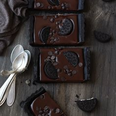 tarta chocolate y oreo (featured)